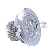 abordables YangMing-400 lm Focos LED 5 leds LED de Alta Potencia Blanco Cálido Blanco Fresco AC 85-265V