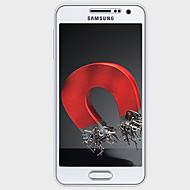 Недорогие Чехлы и кейсы для Galaxy A-Защитная плёнка для экрана Samsung Galaxy для A3 PET Защитная пленка для экрана HD