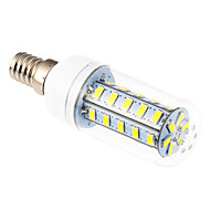 abordables BRELONG-YWXLIGHT® 1pc 6 W 500-600 lm E14 Bombillas LED de Mazorca T 36 Cuentas LED SMD 5730 Blanco Fresco 220-240 V