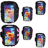 Недорогие Чехлы и кейсы для Galaxy Note 2-спорт работает повязку крышки случая держатель мешка повязку для Samsung Galaxy S4 S5 S6