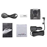 Недорогие Видеорегистраторы для авто-3.0 Мп КМОП - 4000 x 3000 - CAR DVD - для Full HD/G-сенсор/Датчик движения/Широкий угол обзора/1080P/Съемка фото