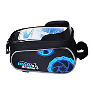 Acacia® Torba za bicikl <10LBike Frame Bag / Mobitel Bag Otporno na kišu / Višenamjenski / Touch Screen Torba za bicikl Oksford / EVA