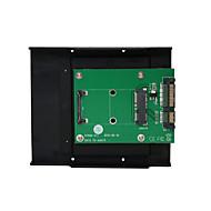 お買い得  -msataカードコンバータカードインターフェイスカードkt006bにmaiwoのSATA