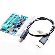 pic K150 ICSP ohjelmoija usb automaattinen ohjelmointi kehittää mikro