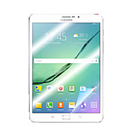 voordelige Galaxy Tab Screenprotectors-hoge heldere film screen protector voor de Samsung Galaxy Tab 9.7 s2 T815 tablet