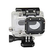 저렴한 -보호케이스 렌즈 필터 에 대한 액션 카메라 Gopro 4 Gopro 3 Gopro 3+ Gopro 2 사냥과 낚시 보트