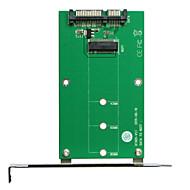 お買い得  -M.2にmaiwoのUSB3.0のSATA(ngff)カードインタフェースカードkt001a