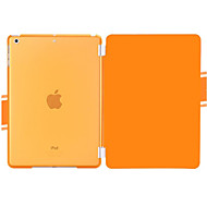 Ultra Slim Wake Up Smart Flip Stand Case for iPad Air iPad  Cases / Covers