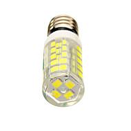 billige LED-lamper med G-sokkel-ywxlight® e14 g9 g4 e12 ledede majslys 51 smd 2835 720 lm varm hvidkold hvid dekorativ ac 220-240 v