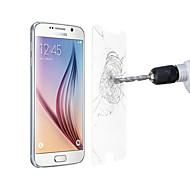 ссылка мечта премиум стеклянная пленка в режиме реального закаленное стекло экрана протектор для Samsung Galaxy S6