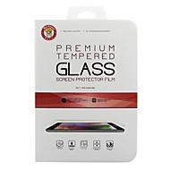 hat-prince 0.33mm 9h 2.5d anti-explosion trempé protecteur d'écran de verre pour Mini iPad 4