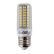 お買い得  LED コーン型電球-YouOKLight 300 lm E14 / E26 / E27 LEDコーン型電球 T 72 LEDビーズ SMD 5730 装飾用 温白色 / クールホワイト 220-240 V / 110-130 V / 1個 / RoHs / CE