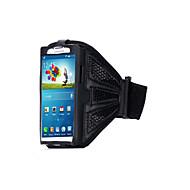 αδιάβροχο αθλητισμού περιβραχιόνιο βραχίονα περίπτωση τηλέφωνο τσάντα τρέχει αξεσουάρ γυμναστικής συγκρότημα καλύμματος του ιμάντα για το