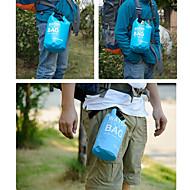Naturehike 2 L Vodootporan Dry Bag Vodootporna torbica Vodootporno Otporno na kišu Otporno na vlagu za Penjanje Plaža Camping &