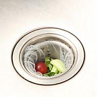 tanie Środki czyszczące-Wysoka jakość 1szt Plastikowy Kosze i worki na śmieci Narzędzia, Kuchnia Środki czystości