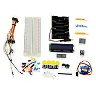 perusoppimistavoitteet sarja Arduino yleispalvelun acessory pakki