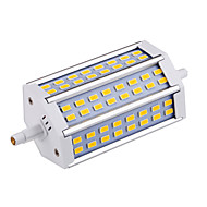 ywxlight® r7s led corn lights 48 smd 5730 1480 lm bianco caldo bianco freddo decorativo ac 85-265 v