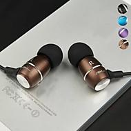 opprinnelige JBM 3.5mm øretelefon hodetelefoner