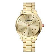 cheap Watch Deals-Women's Fashion Watch Quartz Chronograph Stainless Steel Band Elegant Black Silver Gold Rose Gold