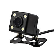 "Ryggekamera - 1/4"" HD farge CMOS - 170 grader - 40 TV-linjer - 628 x 582"