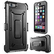 Назначение iPhone 8 iPhone 8 Plus iPhone 7 iPhone 7 Plus iPhone 6 iPhone 6 Plus Чехлы панели Защита от удара Чехол Кейс для броня Твердый