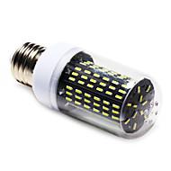 Χαμηλού Κόστους LED Λάμπες Καλαμπόκι-9 W 3000-6000 lm E14 E26/E27 LED Λάμπες Καλαμπόκι T 138 leds SMD 4014 Θερμό Λευκό Φυσικό Λευκό AC 220-240V