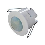 Jiawen techo incrustado interruptor de la inducción del cuerpo humano, la inducción interruptor hogar inteligente luz-funcionado