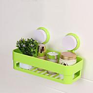 お買い得  浴室用小物-化粧品収納 浴槽 / シャワーカーテン プラスチック 多機能 / 保存容器