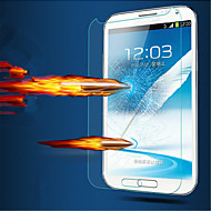 взрывозащищенный премиум закаленного стекла пленка экрана защитный кожух 0,3 мм закаленное мембрана дуги для Galaxy S4