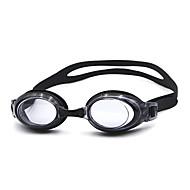 billiga -Simglasögon Vattentät / Anti-Dimma Kiselgel Nylon Vit / Svart / Blå Gul / Rosa / Svart