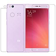 NILLKIN kristalheldere anti-fingerprint screen protector film voor Xiaomi M4S