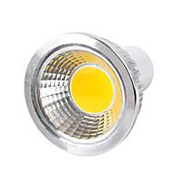 お買い得  -3ワットのGU10 / GU5.3 / E27 250lm暖かい/クールな白色光は、(85-265v)COBスポットライトを導きました
