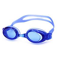 billiga -Simglasögon Anti-Dimma Kiselgel PC Vit Svart Blå Mörkblå Rosa Svart Blå Mörkblå Orange