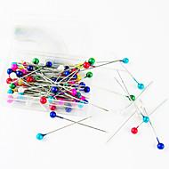 100db gyöngy pin fodorított szalag szerszám papír hengerelt diy papír virágok eszköz handmade