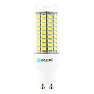 お買い得  LED コーン型電球-6W 550 lm GU10 LEDコーン型電球 T 99 LEDの SMD 5730 温白色 クールホワイト AC 220-240V