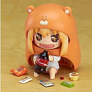 himouto! Umaru-chan doma Umaru 10cm pvc anime játékfigurák baba játékok