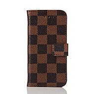 Назначение iPhone 8 iPhone 8 Plus Кейс для iPhone 5 Чехлы панели Кошелек Бумажник для карт со стендом Флип С узором Чехол Кейс для