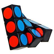 お買い得  -マジックキューブ IQキューブ WMS スクランブルキューブ / フロッピーキューブ 1*3*3 スムーズなスピードキューブ マジックキューブ パズルキューブ プロフェッショナルレベル スピード クラシック・タイムレス 子供用 成人 おもちゃ 男の子 女の子 ギフト