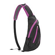 Backpacking paketi Biciklizam ruksak Torba za rame Torba preko prsa za Penjanje Slobodno vrijeme Sport Plaža Biciklizam/Bicikl Putovanje