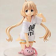 Anime Akciófigurák Ihlette Szerepjáték Szerepjáték 12.5 CM Modell játékok Doll Toy