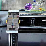 abordables Accesorios para Móvil-montado en un vehículo ayuda del teléfono móvil soporte de la manzana base de telefonía móvil se aplica a 6 pulgadas de la siguiente