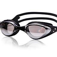 abordables Deportes Acuáticos-yuke®anti-niebla, tamaño ajustable, impermeable, anti-ultravioleta del gel de silicona para unisex (frames) de la PC (Lens) gafas de