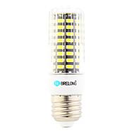 お買い得  LED コーン型電球-9 W 800 lm E26 / E27 LEDコーン型電球 T 80 LEDビーズ SMD 温白色 / クールホワイト 220-240 V / 1個