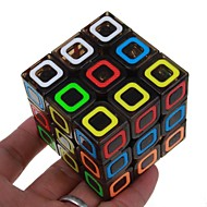 cheap Toy & Game-Magic Cube IQ Cube QI YI Dimension 3*3*3 Smooth Speed Cube Magic Cube Puzzle Cube Professional Level Speed Classic & Timeless Kid's Adults' Toy Boys' Girls' Gift