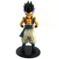 Dragon Ball Son Gohan PVC 22CM Anime Akciófigurák Modell játékok Doll Toy