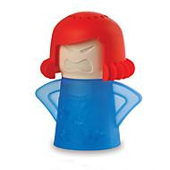 abordables Herramientas especiales-Cocina Limpiando suministros El plastico Detergente Protección 1pc