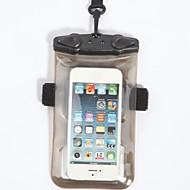 Dry Boxes Dry Bag / Waterproof Bag Waterproof For Cellphone Diving / Snorkeling PVC