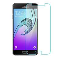 お買い得  Samsung 用スクリーンプロテクター-スクリーンプロテクター Samsung Galaxy のために A7(2016) A5(2016) A3(2016) A9 A8 A7 A5 A3 強化ガラス スクリーンプロテクター