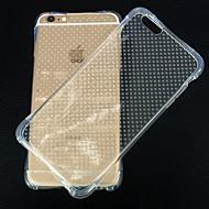 preiswerte Hüllen / Cover für Samsung-Für Hüllen Cover Hülle für Samsung Galaxy S6 edge plus S6 edge