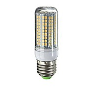cheap LED Corn Lights-8W E14 G9 GU10 B22 E26 E26/E27 LED Corn Lights Recessed Retrofit 180 SMD 2835 700-800 lm Warm White Cold White 3000-3500 6000-6500K